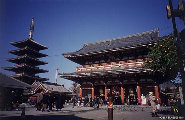 Sensoji Temple★13106ag2130012302
