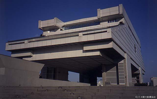 江戶東京博物館(閉館中的)