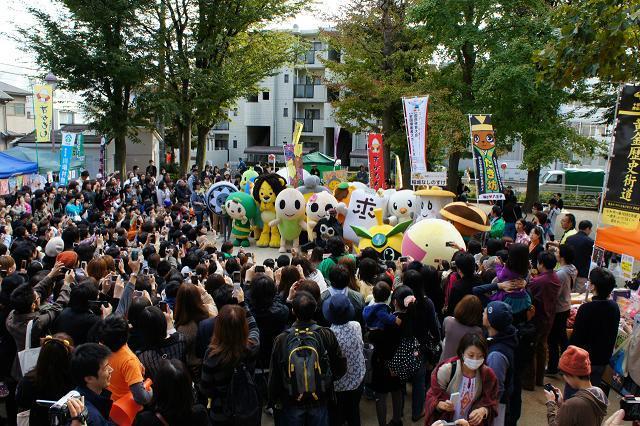 高円寺フェス2019