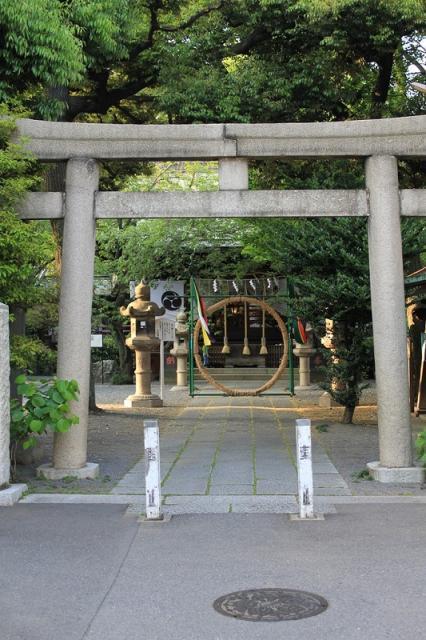 七社神社大祭