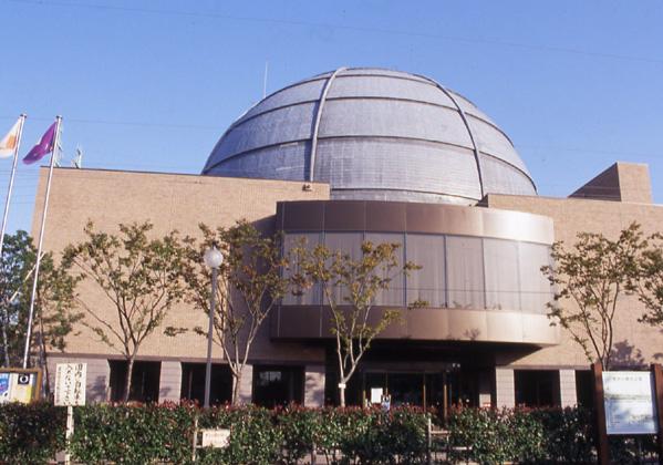 郷土と天文の博物館