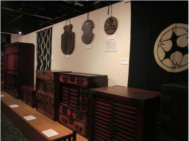 家具の博物館