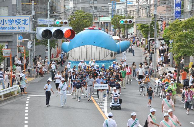 第47回 昭島市民くじら祭夢花火大会
