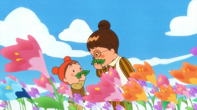 (中止) 第5回ちょうふ親子映画上映会