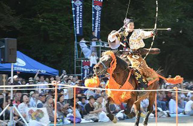【2020中止】町田時代祭り