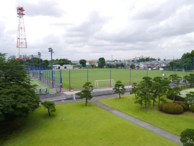 FC東京グランド