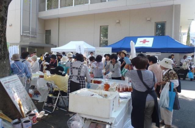 第45回狛江市環境月間 こまエコまつり