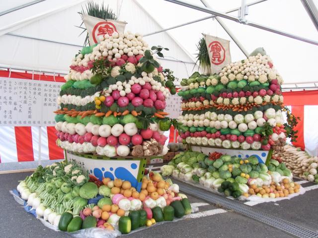 第49次東面yamato產業節