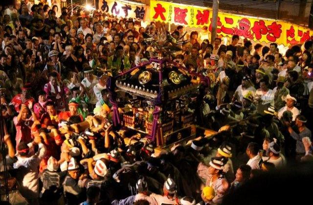 二宮神社例大祭