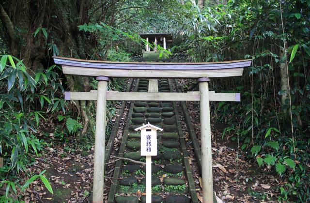 大山小山神社