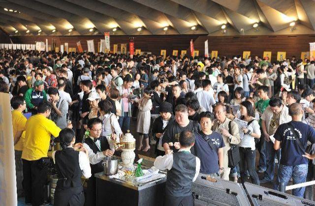 ジャパン・ビアフェスティバル横浜2020