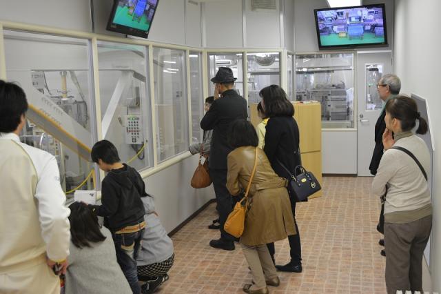 クノール食品(株) 川崎事業所