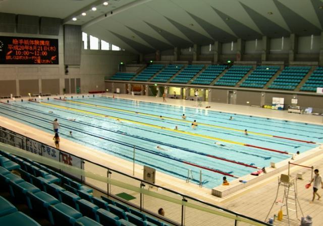 Sagamihara Green Pool★14209ca3372008821