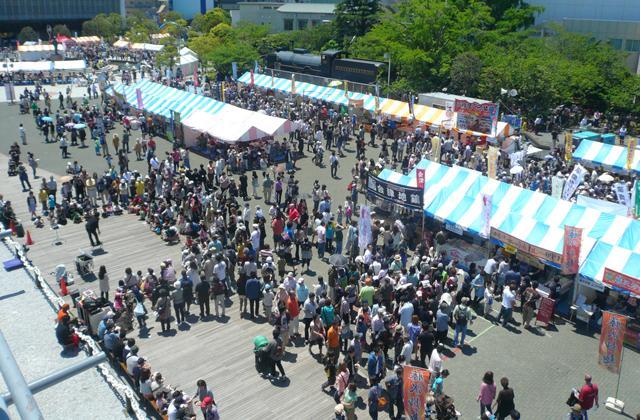 よこすかカレーフェスティバル2020