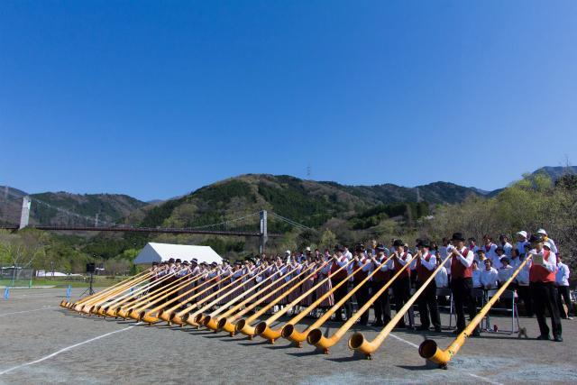 【2021年開催中止】第65回秦野丹沢まつり