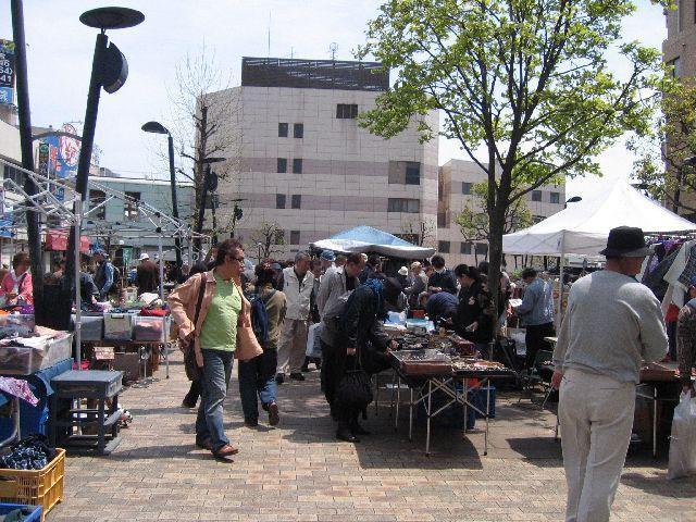 神奈川やまと古民具骨董市