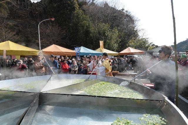 Oyama Tofu Festival★14214ba2212053510