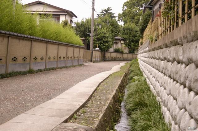 湧水と歴史の里 鈴鹿・長宿