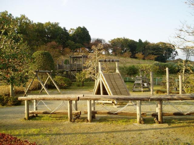 大井町農村公園
