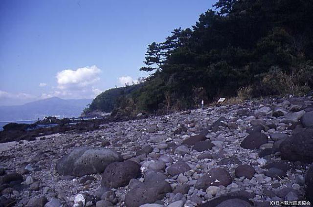 Manazuru cape