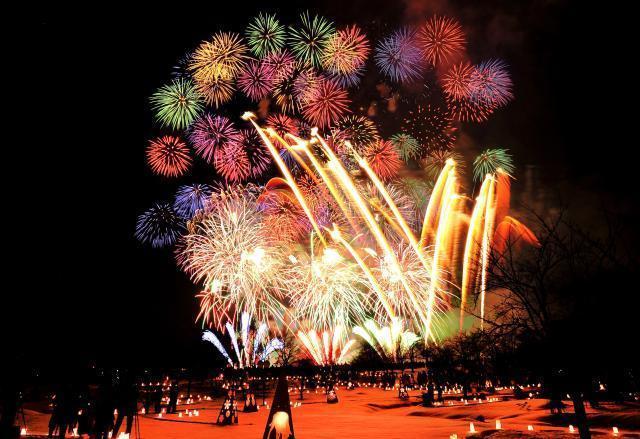 Echigo Nagaoka Six Winter Festivals★15204ba2210136888