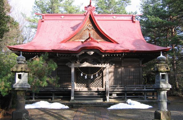豊田神社例大祭
