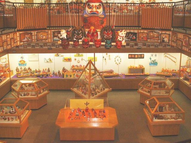 日本玩具歷史館