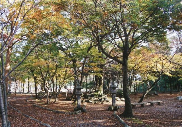 湯澤觀世音公園