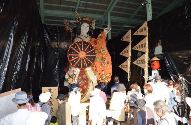Fukuoka Machi Tsukurimon Festival★16422ba2210132001