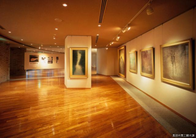 セレネ美術館