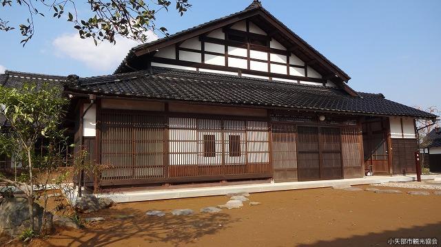 小矢部市大谷博物館 | 全国観光情報サイト 全国観るなび 富山県 ...