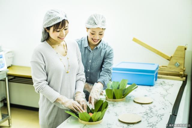 masu壽司手製的經驗
