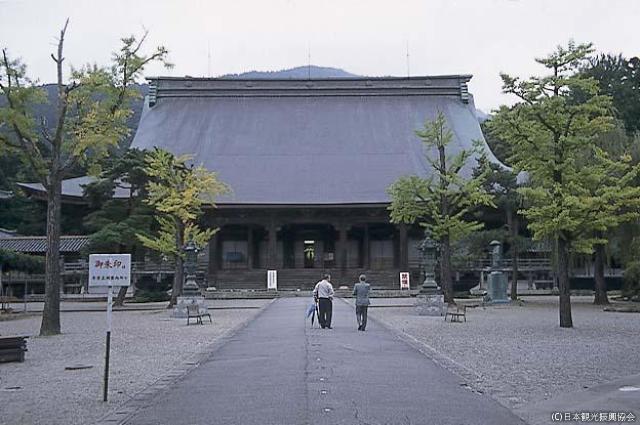 井波別院瑞泉寺
