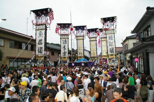 Issaki Hoto Festival★17202ba2212061233