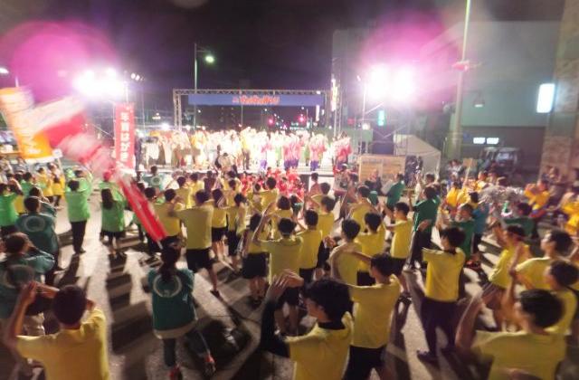 【2021年度中止】小松市どんどんまつり
