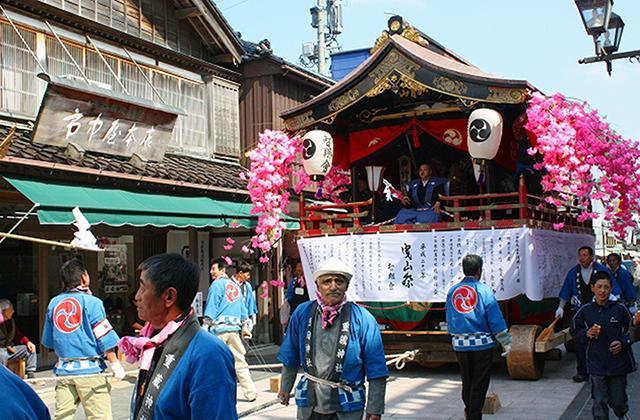 Hikiyama Festival★17463ba2212059654