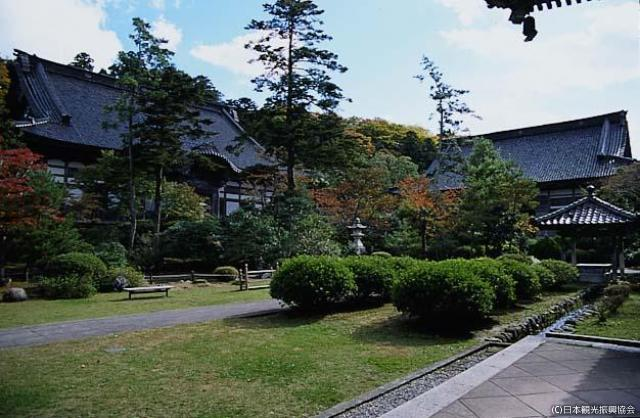 Soto head temple Sōji-ji temple★17422ag2130015959