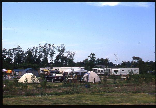 Bowl ka saki automatic campground