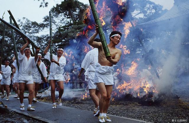 願祭神儀式
