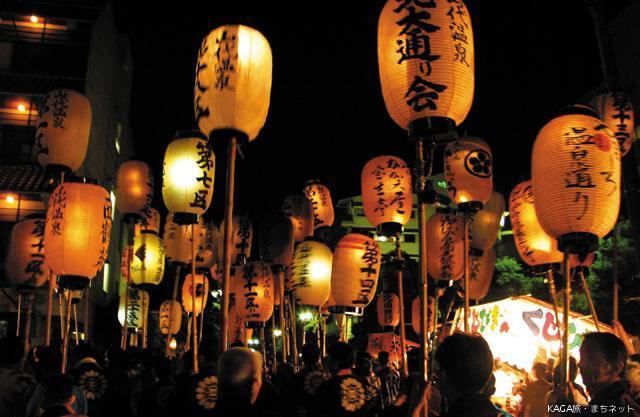菖蒲祭り 山代
