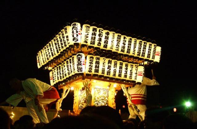Jyumangoku Festival (Daishoji)★17206ba2210131108