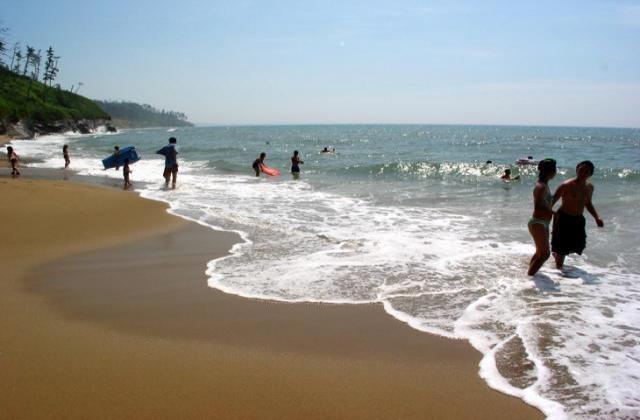 黒崎海水浴場