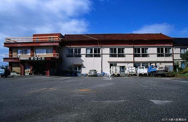志賀町とぎ温泉センター