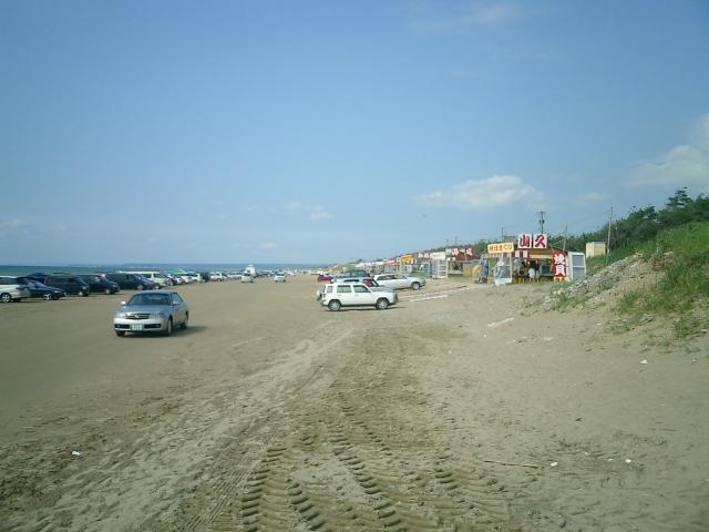 今浜海水浴場
