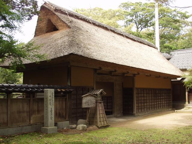 加賀藩十村役「喜多家」