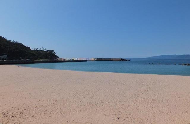 白木海水浴場
