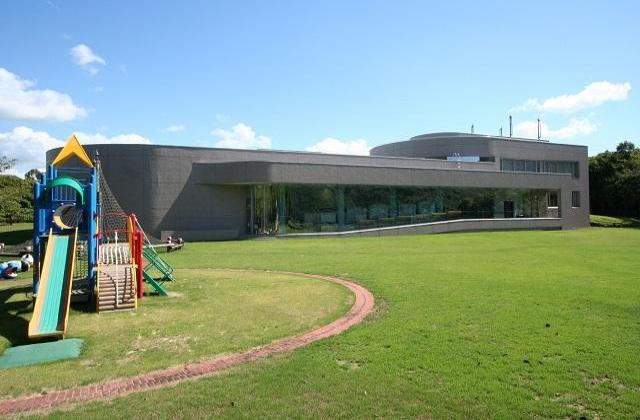 日本原子力発電(株)敦賀原子力館