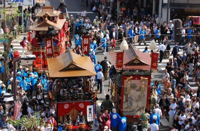 【2020年度中止】放生祭