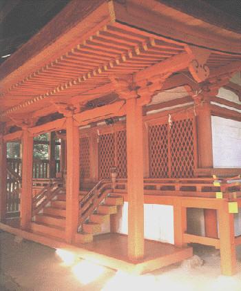 春日神社(鯖江市)