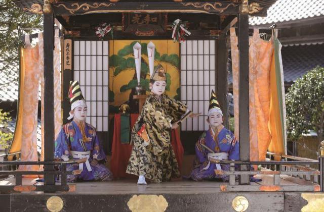 【中止】子供歌舞伎